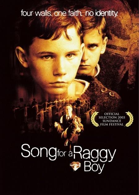 Песня для изгоя - (Song for a Raggy Boy)