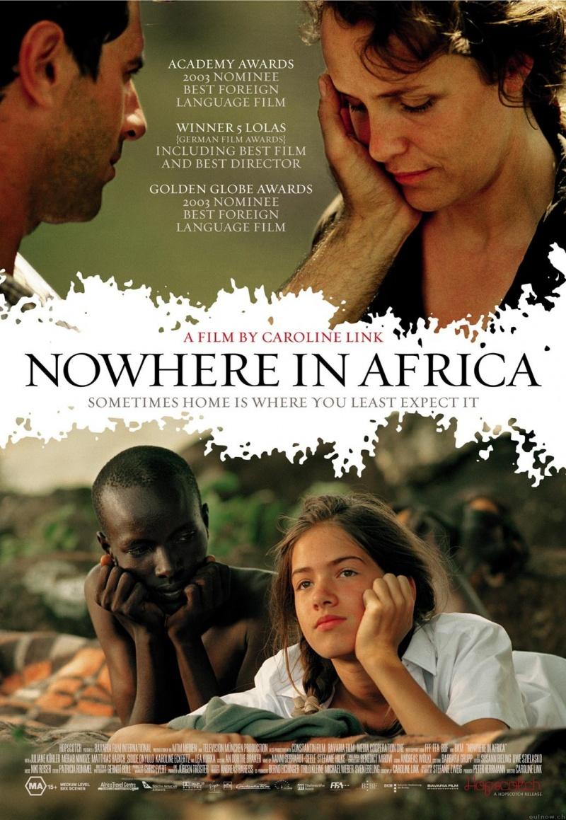 Нигде в Африке - (Nirgendwo in Afrika)