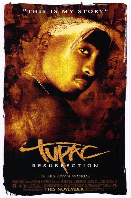 Тупак: Воскрешение - (Tupac: Resurrection)