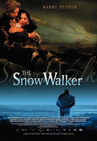 Потерянный в снегах - (The snow walker)
