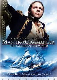 Хозяин морей: На краю земли - (Master and Commander: The Far Side of the World)