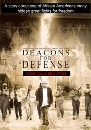 Вооруженный отпор - (Deacons for Defense)