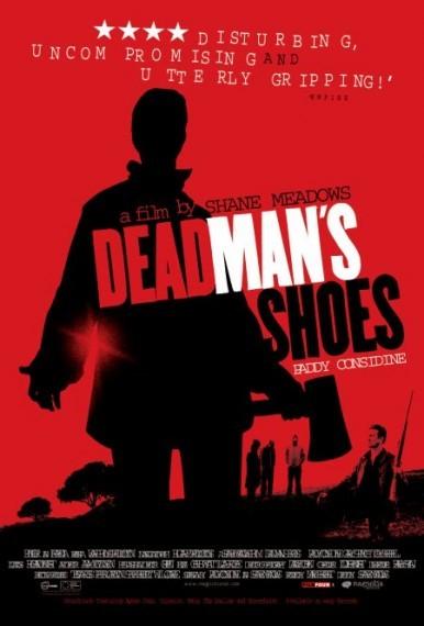Ботинки мертвеца - (Dead Man's Shoes)