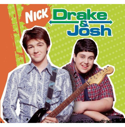 Дрейк и Джош - (Drake & Josh)