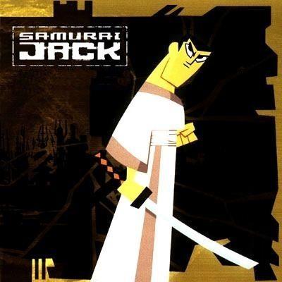 Самурай Джек: Начало - (Samurai Jack: Begins)