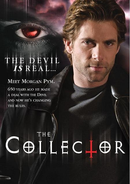������������ ������������ ��� - (The Collector)