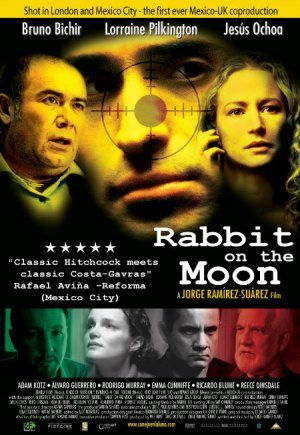 Кролик на луне - (Conejo en la luna)
