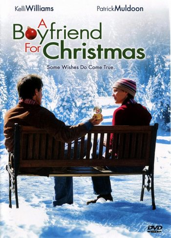 Бойфренд на Рождество - (A Boyfriend for Christmas)