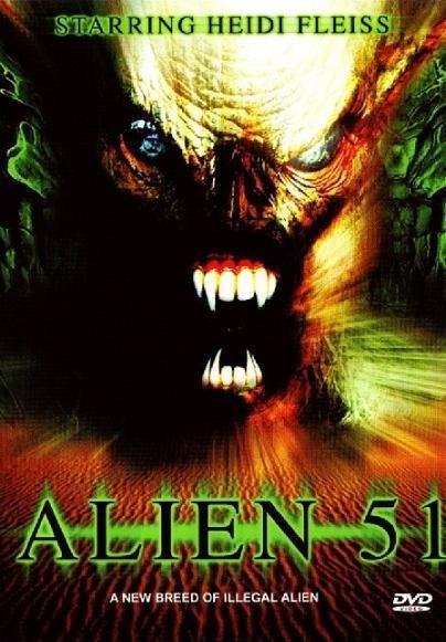 Чужой 51 - (Alien 51)