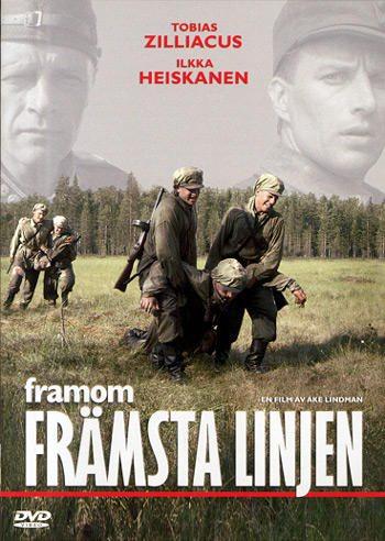 Вдали от линии фронта - (Framom frГ¤msta linjen)