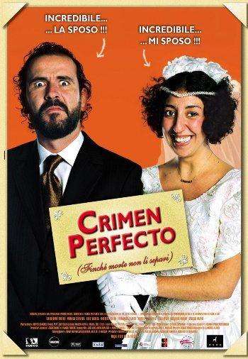 Идеальное преступление - (Crimen ferpecto)