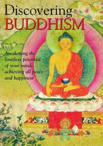 �������� �������� - (Discovering Buddhism)