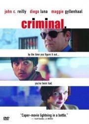Аферисты - (Criminal)