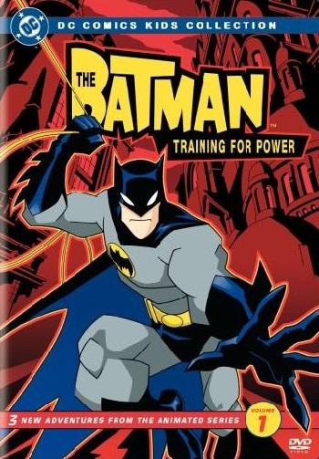 ������ - (The Batman)