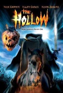 Возвращение в сонную лощину - (The Hollow)