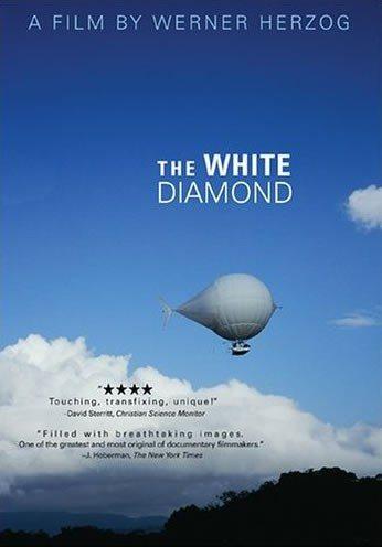 Белый алмаз - (The White Diamond)