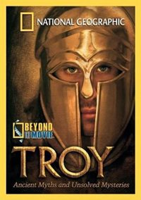 National Geographic: Троя - (National Geographic: Troy)