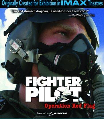 """Боевые пилоты: Операция """"Красный флаг"""""""