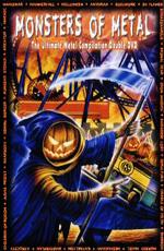 Monsters Of Metal Vol. 1