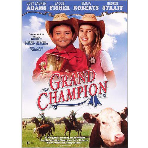������� ������� - (Grand Champion)