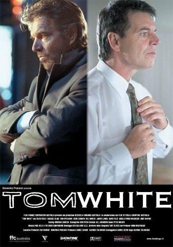 Том Уайт - (Tom White)
