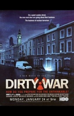 Грязная война - (Dirty War)