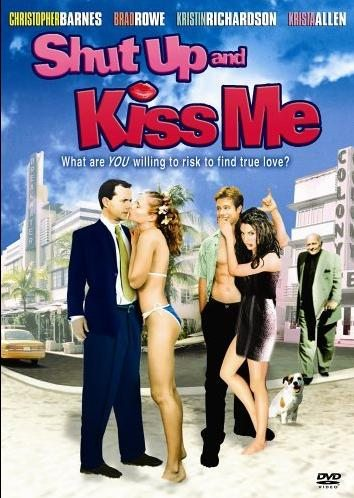 Заткнись и поцелуй меня - (Shut Up and Kiss Me)