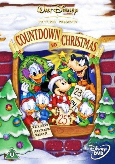 �������� ������ � ��������� - (Countdown to Christmas)