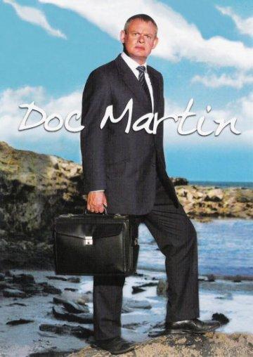 Доктор Мартин - (Doc Martin)