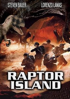 Остров раптора - (Raptor Island)