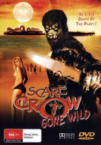 Злость пугало - (Scarecrow Gone Wild)
