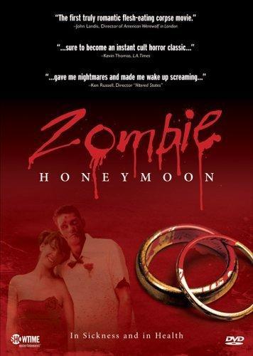 Медовый месяц зомби - (Zombie Honeymoon)