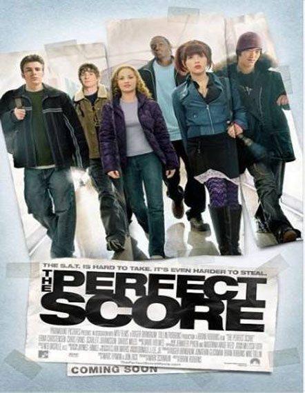 Высший балл - (The Perfect Score)
