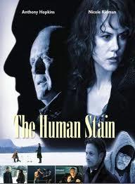 Запятнанная репутация - (The Human Stain)