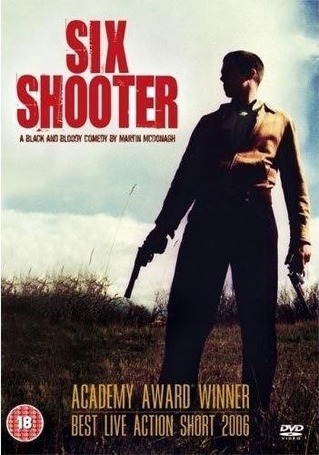 Полная обойма - (Six Shooter)