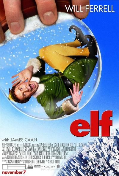 Эльф - (Elf)