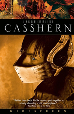 Легион - (Casshern)