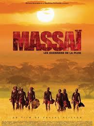 Масаи - воины дождя - (Massai - Les guerriers de la pluie)