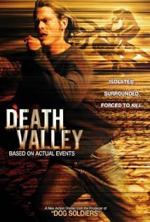 Долина смерти: месть кровавого Билла - (Death Valley: The Revenge of Bloody Bill)