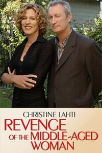 Месть женщины средних лет - (Revenge of the Middle-Aged Woman)