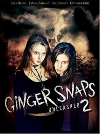 Сестра Оборотня 2 - (Ginger Snaps 2: Unleashed)