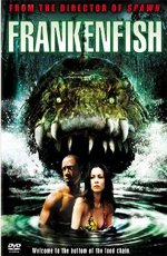 Рыба Франкенштейна - (Frankenfish)