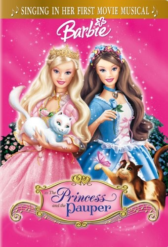 �����: ��������� � ������� - (Barbie as the Princess and the Pauper)