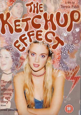 Эффект кетчупа - (Hip Hip Hora! )