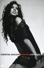 Christina Aguilera: Stripped Live In The U.K.