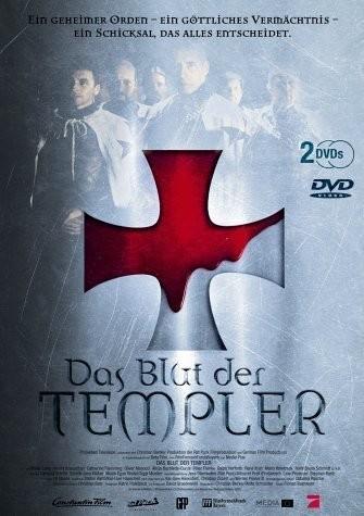 Наследие Тамплиеров - (Das Blut der Templer)