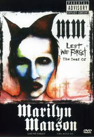 Marilyn Manson - Lest We Forget (The Best Of)