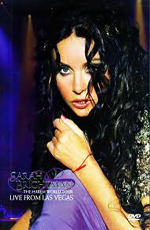 Sarah Brightman: The Harem World Tour Live From Las Vegas