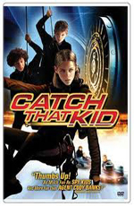 Запретная миссия - (Catch That Kid)