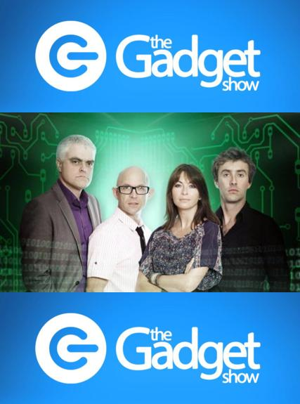 Discovery: Круче не придумаешь - (The Gadget Show)